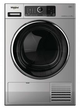 Whirlpool Wärmepumpentrockner PRO E - 8kg